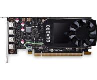 HP Quadro P620 2GB GDDR5 - 623629 - zdjęcie 3