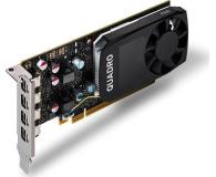 HP Quadro P620 2GB GDDR5 - 623629 - zdjęcie 2