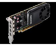 HP Quadro P1000 4GB GDDR5 - 623630 - zdjęcie 3