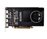 HP Quadro P2200 5GB GDDR5X - 623631 - zdjęcie 3
