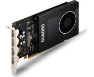 HP Quadro P2200 5GB GDDR5X - 623631 - zdjęcie 4