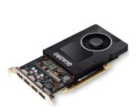 HP Quadro P2200 5GB GDDR5X - 623631 - zdjęcie 1