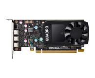 HP Quadro P400 2GB GDDR5 - 623627 - zdjęcie 1