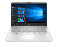 HP 14 i3-1005G1/8GB/256/Win10