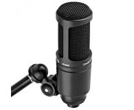 Audio-Technica AT2020 - 620963 - zdjęcie 1