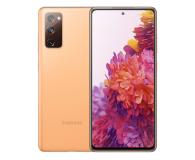 Samsung Galaxy S20 FE Fan Edition 256GB Snapdragon Orange - 639351 - zdjęcie 1