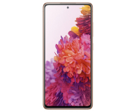 Samsung Galaxy S20 FE Fan Edition 256GB Snapdragon Orange - 639351 - zdjęcie 4