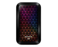 ADATA SE770G 512GB USB 3.2 Gen. 2 Czarny - 620538 - zdjęcie 1