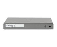 Cisco Meraki Go GS110-8P-HW-EU PoE (8x1000Mbit, 2xSFP) - 615018 - zdjęcie 3