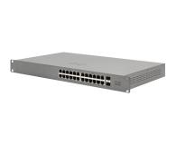 Cisco Meraki Go GS110-24-HW-EU (24x1000Mbit, 2xSFP) - 620724 - zdjęcie 2