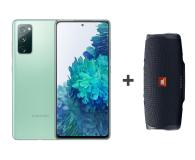 Samsung Galaxy S20 FE 5G 8/256GB Zielony + JBL Charge 4 - 623938 - zdjęcie 1