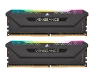 Corsair 32GB (2x16GB) 3200MHz CL16 Vengeance RGB PRO SL - 624125 - zdjęcie 1