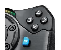 Logitech G29 PC/PS3/PS4/PS5 - 249338 - zdjęcie 6