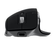 Logitech MX Master 3 for Mac Space Gray - 590801 - zdjęcie 3