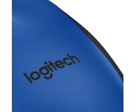 Logitech M220 Silent (niebieska)  - 329385 - zdjęcie 8