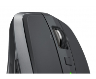 Logitech MX Anywhere 2S Wireless Mobile Mouse Graphite - 370391 - zdjęcie 5