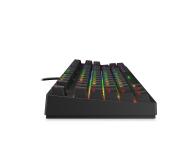 KRUX ATAX RGB TKL (Outemu Red) - 622668 - zdjęcie 5
