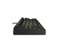 KRUX ATAX RGB TKL (Outemu Brown) - 622667 - zdjęcie 5