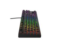 KRUX ATAX RGB TKL (Outemu Brown) - 622667 - zdjęcie 7