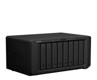 Synology DS1821+ (8xHDD, 4x2.2GHz, 4GB, 4xUSB, 4xLAN) - 620966 - zdjęcie 1