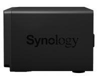 Synology DS1821+ (8xHDD, 4x2.2GHz, 4GB, 4xUSB, 4xLAN) - 620966 - zdjęcie 3