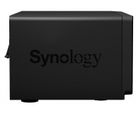 Synology DS1821+ (8xHDD, 4x2.2GHz, 4GB, 4xUSB, 4xLAN) - 620966 - zdjęcie 4