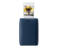 Fujifilm Instax Mini Link granatowa  - 624572 - zdjęcie 2