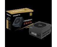 Gigabyte P850GM 850W 80 Plus Gold - 601551 - zdjęcie 6