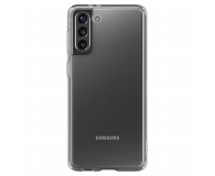 Spigen Liquid Crystal do Samsung Galaxy S21+  - 622334 - zdjęcie 2