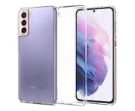 Spigen Liquid Crystal do Samsung Galaxy S21+  - 622334 - zdjęcie 1