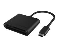 ICY BOX USB-C Multi Card Reader - 622638 - zdjęcie 1