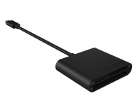 ICY BOX USB-C Multi Card Reader - 622638 - zdjęcie 3