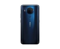 Nokia 5.4 Dual SIM 4/64GB niebieski - 624112 - zdjęcie 4
