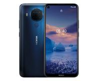Nokia 5.4 Dual SIM 4/64GB niebieski - 624112 - zdjęcie 1