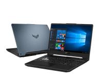 ASUS TUF Gaming FX506IH R5-4600H/8GB/512/W10 GTX1650 - 623317 - zdjęcie 1