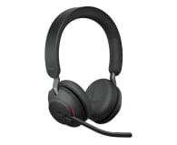 Jabra Evolve 2 65 Link 380a MS Stereo Black - 622700 - zdjęcie 1