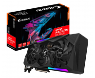 Gigabyte Radeon RX 6800 AORUS MASTER 16GB GDDR6 - 618682 - zdjęcie 1