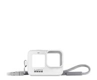 GoPro Silikonowe Etui do HERO9 Black białe - 618435 - zdjęcie 1