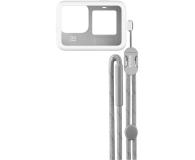 GoPro Silikonowe Etui do HERO9 Black białe - 618435 - zdjęcie 3