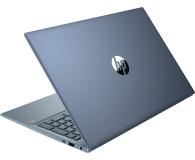HP Pavilion 15 i5-1135G7/8GB/512/Win10 Blue - 617739 - zdjęcie 4