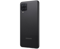 Samsung Galaxy A12 4/64GB Black - 615069 - zdjęcie 5