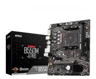 MSI B550M-A PRO - 623632 - zdjęcie 1