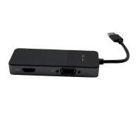 i-tec Adapter video USB 3.0/USB-C Dual HDMI, VGA - 604119 - zdjęcie 1