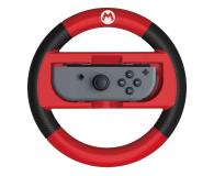 Hori Joy-Con Wheel Deluxe - Mario - 625873 - zdjęcie 1
