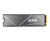 ADATA 1TB M.2 PCIe Gen4 NVMe GAMMIX S50 Lite - 625544 - zdjęcie 1