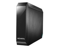 ADATA HM800 6TB USB 3.2 Czarny - 625856 - zdjęcie 1