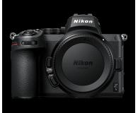 Nikon Z5+ adapter FTZ - 625885 - zdjęcie 2