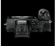 Nikon Z5+ adapter FTZ - 625885 - zdjęcie 3
