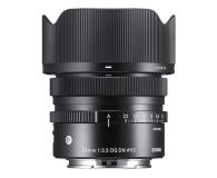 Sigma C 24mm f3.5 DG DN Sony E - 627473 - zdjęcie 1