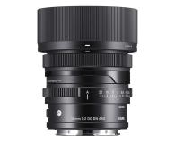 Sigma C 35mm f2 DG DN Sony E - 627474 - zdjęcie 1
